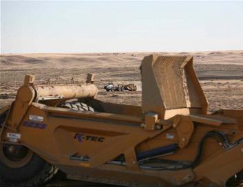 K-Tec 1233ADT