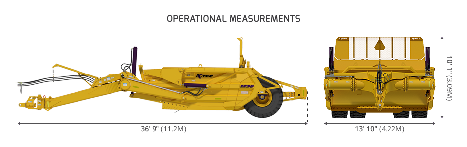 K-Tec 1236
