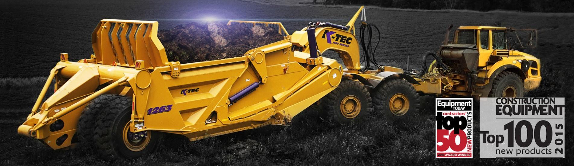 K-Tec 1263 ADT